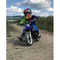Cours motocross 1h