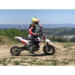 Cours motocross 1h30