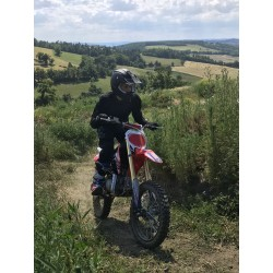 Cours motocross 2h