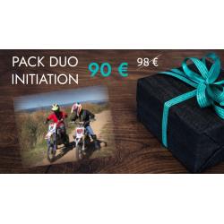 Duo initiation 1H30