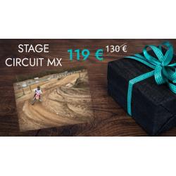 Stage circuit MX