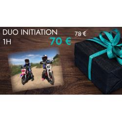 Duo initiation 1H